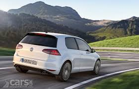2013 VW Golf GTI MK 7 Photos