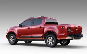 Chevrolet Colorado Now Available in PHL | Philippine Car News, Car ...