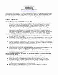 Usaf Security Forces Resume A Good Resume Example