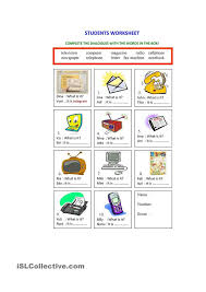 Communicating Needs Worksheets Worksheets for all | Download and ...