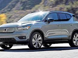Volvo Plan For Selling Evs Worries Dealers