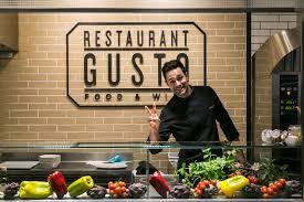 Chef express menu firmati e prodotti locali per i nuovi format