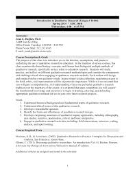 Research design and Proposal Writing