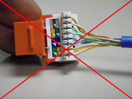 cat e wiring diagram  the trench how to punch down cat5e cat6 keystone jacks lan cat 5 wiring diagram