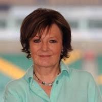 Delia Smith - Author and TV presenter