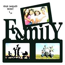 family picture frame ideas tree collage frame family frames personalized photo gifts for person ideas