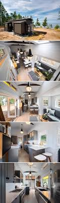 Mint Design Homes Double Slide Outs By Mint Tiny Homes Tiny House Tiny
