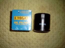 Emgo Oil Filter Cross Reference Chart Details About New Emgo Oil Filter 10 82230 Honda Kawasaki Polaris Triumph Yamaha Others