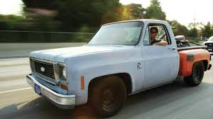 All Chevy » 1970 Chevy C10 Stepside - Old Chevy Photos Collection ...