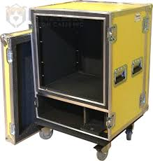 Cases Designed And Built For Your Specific Needs By Boxer