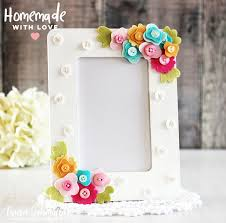 16 diy picture frame ideas how to