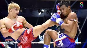 FULL   Muay Thai Super Champ   11/04/64   ช่อง8 มวยไทยซุปเปอร์แชมป์ -  YouTube