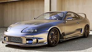 Toyota Supra wallpapers, Vehicles, HQ Toyota Supra pictures | 4K ...