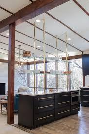 Best  Mid Century Modern Kitchen Ideas On Pinterest - Mid century modern kitchens