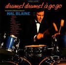 Drums! Drums! A Go Go [MCA]