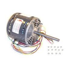 mars brand blower motor 1 6 1 2 hp 208 230 volt 10464 rheem ruud 51 23012 41 direct drive furnace blower motor