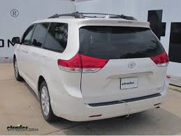 toyota sienna trailer wiring diagram wiring diagrams trailer wiring harness installation 2017 toyota sienna