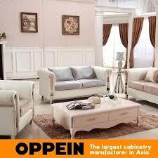 sofa set living room furniture modern white milk high quality fabric white sofa set white sofa