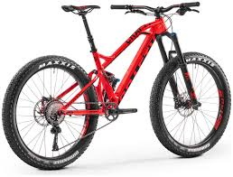 Crafty Mondraker Crafty Xr 275 2017 Full Suspension Mtb