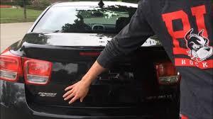 2013 vs 2015 Chevy Malibu Review - YouTube