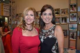 Theresa Middleton, LeighAnne Chrisman - Inviting Arkansas