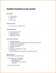 Day Business Plan Template Free Word 90 5e0t96x4 T ~ Cmerge