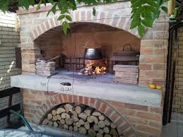outdoor fireplace and pizza oven combination plans awesome outdoor fireplace pizza oven bo elegant elegant fire
