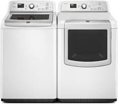 maytag bravos xl.  Bravos Maytag Bravos XL Series MVWB880BW  View With Matching Dryer Intended Xl