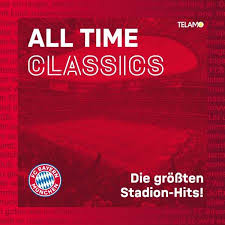 Maybe you would like to learn more about one of these? Fc Bayern Munchen All Time Classics Die Grossten Stadion Hits Cd Jpc