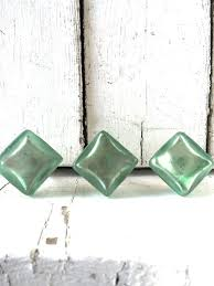 Beach Glass Cabinet Knobs Sea Glass Cabinet Knobs Community Post