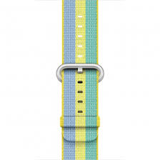 <b>Apple</b> Pollen Woven <b>Nylon Band</b> для Watch 42/44mm (MPW62 ...