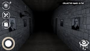 Download Eyes The Horror Game 5816 Mod Apk Unlimited Shopping Apk