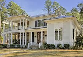 Exterior White Paint  Kelli Arena - Farmhouse exterior paint colors