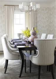 fortable dining room