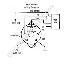Best volvo alternator wiring diagram ideas electrical circuit