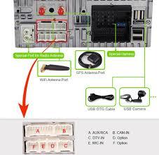 Mercedes E320 Radio Wiring Stereo Wiring Harness