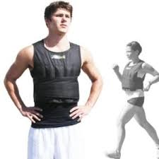 a weighted vest can make even a simple exercise a challenge with the right vest you can add some resistance to any workout while mainning ility and