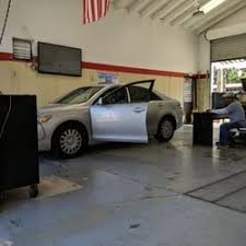 photo of 7 min smog check garden grove ca united states