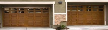 fiberglass garage door