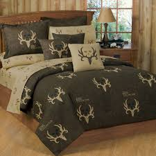 bone collector sheet sets