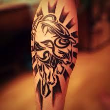 татуировка бык телец тату татуировки тату и австралия