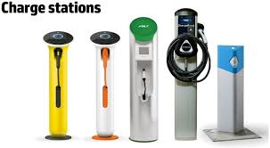 Overhyped Bashing Of Electric Car Charging Station Subsidies In