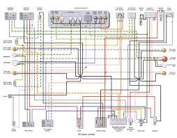 vespa et2 information & spare parts in the scooterbase sip vespa p125x wiring diagram at Vespa 150 Super Wiring Diagram