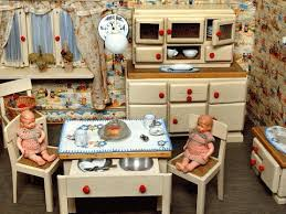 mini doll house furniture. toy kitchen mini lps accessories dollhouse furniture doll dolls miniatures cookware vintage toys house n