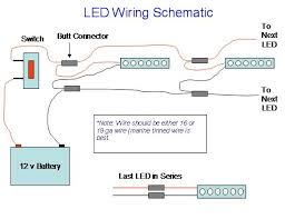 nav light wiring diagram how should i wire running lights on a 1734 Ow4 Wiring Diagram home \\u003e forums \\u003e bowfishing \\u003e how to wire led lights boat elecs 1734-ow4 wiring diagram