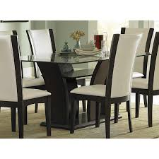 Glass Kitchen Table Sets Metal Kitchen Table Sets Retro Metal Dining Chairs Dining Room