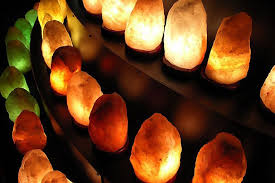 How Do Salt Lamps Work Mesmerizing Learn About Salt Crystal Lamps And How They Work