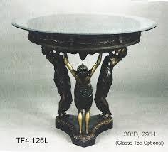 dallas bronze statues