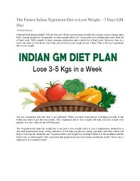 Food Chart To Reduce Weight Indian Doc The Fastest Indian Vegetarian Diet To Lose Weight 7