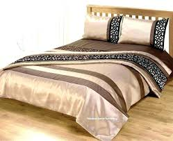 amazing linen house beige gold queen quilt doona pertaining to duvet cover king awesome and pillowcases